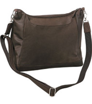 GTM-90 Concealed Carry Large Hobo Sac-Brown