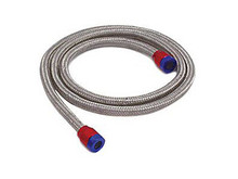 "SPECTRE STAINLESS STEEL 5/32"" 3' VACUUM LINE KIT #19190"