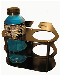 Hydra Holder Top Mount Universal Bottle Holder HHT-012