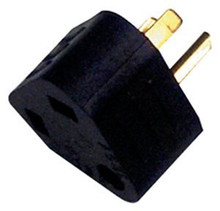 Valterra A10-0014 VP 30-15 Amp Straight Electrical Adapter