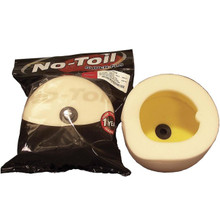 No-Toil Super-Flo Foam Air Filter NT 140-01