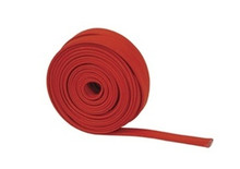 MR. GASKET RED INFERNO SHIELD THERMAL SLEEVING 25' ROLL  #6326R