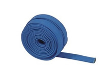 MR. GASKET BLUE INFERNO SHIELD THERMAL SLEEVING 25' ROLL  #6326B