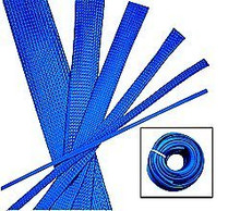 MR. GASKET G-SLEEVE 11004NB BLUE SLEEVING KIT
