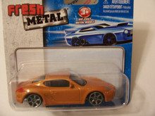 Maisto Fresh Metal Die-Cast Vehicles ~ Porsche Cayman S