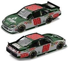 2011 1:64 DALE EARNHARDT JR. #88 AMP ENERGY NATIONAL GUARD 100 YEARS DIECAST