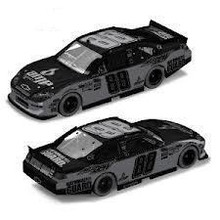2011 1:64 DALE EARNHARDT JR. #88 AMP ENERGY ARC STEALTH DIECAST - BRAND NEW