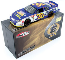 ACTION ELITE 2003 1:24 STEVE PARK KRAFT AOL 100TH NASCAR DIECAST - BRAND NEW