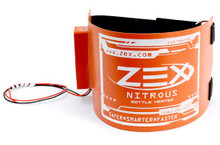 ZEX 82006 Wire-In Nitrous Bottle Heater