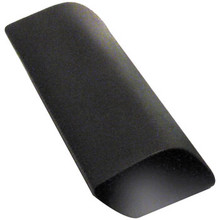 "Thin Wall Heat Shrink Tubing, 5/16"" I.D. x 48""L (Black)"
