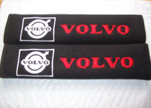 VOLVO Seat Belt Shoulder Pads Cushions