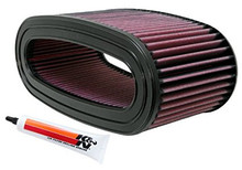K&N E-1946 High Performance Replacement Air Filter