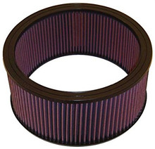 K&N E-1420 High Performance Replacement Air Filter