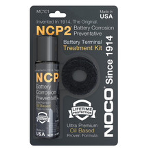 NOCO MC101 NCP-2 Battery Terminal Treatment Kit