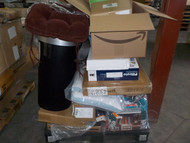 CLEARANCE: 1 Pallet #13791 - 84 units of Home Products from Amazon.ca - MSRP 3007$ - Returns