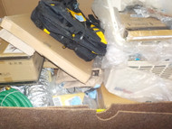 CLEARANCE: 1 Pallet #13818 - 45 units of Tools & Home Improvement from Amazon.ca - MSRP 2157$ - Returns