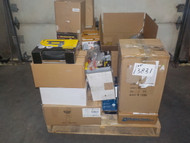 CLEARANCE: 6 Box #13831 - 83 units of Tools & Home Improvement from Amazon.ca - MSRP 3507$ - Returns