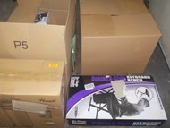 CLEARANCE: 3 Box #13839 - 121 units of Assorted Electronics & Computer Accessories from Amazon.ca - MSRP 3661$ - Returns