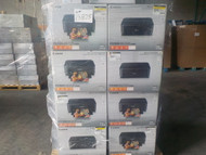 CLEARANCE: 1 Pallet #13875 - 50 units of Canon MG3520 Printers from Best Buy - MSRP 3999$ - Returns