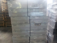 CLEARANCE: 1 Pallet #13877 - 52 units of Canon Printers from Best Buy - MSRP 3079$ - Returns