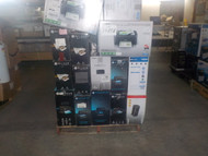 1 Pallet #13898 - 38 units of Printers from Best Buy (HP Canon) - MSRP 3624$ - Returns