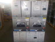 1 Pallet #13900 - 33 units of Printers from Best Buy (Canon MG5620 & More) - MSRP 2439$ - Returns