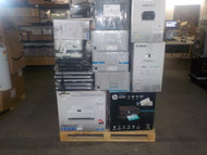 1 Pallet #13901 - 43 units of Printers & Scanners from Best Buy (Canon Lide Scanner & More) - MSRP 3850$ - Returns