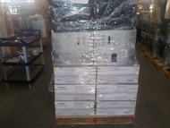 1 Pallet #13902 - 46 units of Printers from Best Buy (Canon MG3520 MG5420 & More) - MSRP 4060$ - Returns