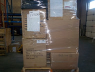 1 Pallet #13908 - 24 units of Luggage & Bags from Staples - MSRP 4595$ - Returns