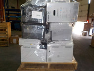 1 Pallet #13896 - 19 units of Printers - MSRP 6140$ - Salvage