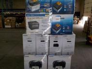 1 Pallet #13897 - 27 units of Printers - MSRP 4585$ - Salvage