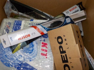 2 Box #13932 - 25 units of Automotive Parts & Accessories from Amazon.ca - MSRP 1594$ - Returns
