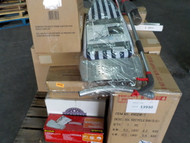 1 Pallet #13930 - 64 units of Home Products, Art & Craft Supplies from Amazon.ca - MSRP 1428$ - Returns