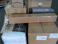 1 Pallet #13950 - 52 units of Home Products & Bedding from Amazon.ca - MSRP 1371$ - Returns