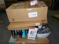1 Pallet #13958 - 39 units of Pet Products from Amazon.ca - MSRP 1473$ - Returns