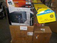 CLEARANCE: 1 Oversized Pallet #14050 - 13 units of Automotive Parts & Accessories from Amazon.ca - MSRP 3649$ - Returns