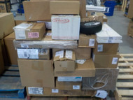 CLEARANCE: 1 Pallet #14066 - 116 units of Mailing, Facility & Store Supplies from Staples Canada - MSRP 3856$ - Returns