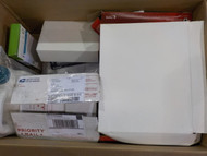 CLEARANCE: 5 Boxes #14067 - 315 units of Office Supplies from Staples Canada - MSRP 4790$ - Returns