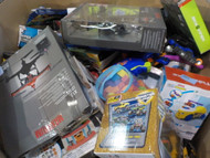 1 Pallet #14094 - 169 units of Toys from One of Canada Largest Retailers - MSRP 4688$ - Returns