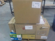 1 Oversized Pallet #14101 - 131 units of Business Products from Staples Canada - MSRP 2878$ - Returns