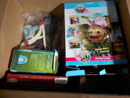 4 Boxes #14118 - 42 units of Toys & Games from Amazon.ca - MSRP 1131$ - Returns