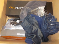 3 Boxes #14120 - 69 units of Clothing, Shoes, Luggage & Jewelry from Amazon.ca - MSRP 2170$ - Returns