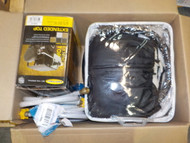 CLEARANCE: 1 Pallet #14147 - 86 units of Automotive Parts & Accessories from Amazon.ca - MSRP 4770$ - Returns