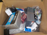 3 Boxes #14149 - 54 units of Clothing, Shoes & Watch from Amazon.ca - MSRP 1197$ - Returns