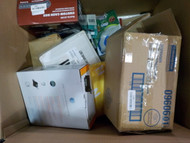 1 Pallet #14152 - 45 units of Office Products from Amazon.ca - MSRP 1346$ - Returns