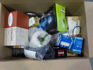 4 Boxes #14156 - 93 units of Tools & Home Improvement from Amazon.ca - MSRP 1750$ - Returns