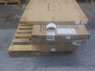 CLEARANCE: 1 Pallet #14141 - 4 units of Furniture from Staples Canada - MSRP 852$ - Returns
