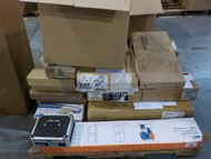 9 Boxes #14159 - 77 units of Business & Office Products from Staples Canada - MSRP 2839$ - Returns