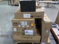 2 Pallets #14160 - 20 units of Furniture from Staples Canada - MSRP 2489$ - Returns