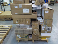 4 Pallets #14161 - 770 units of Business & Office Products from Staples Canada - MSRP 19 480$ - Returns